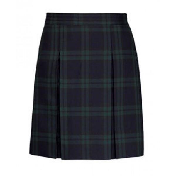 skirt kick pleat skirts