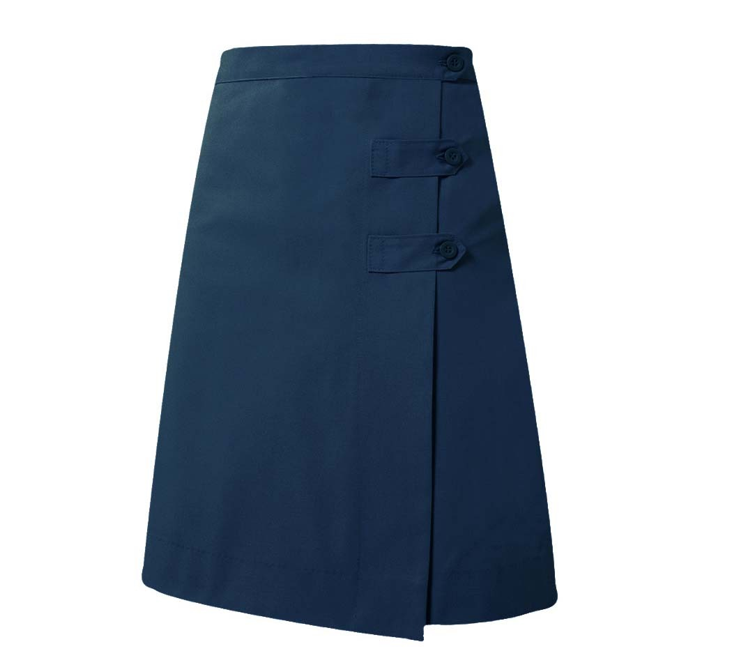 Culotte in Navy